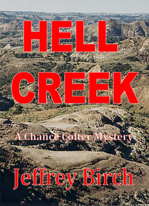 Hell Creek
