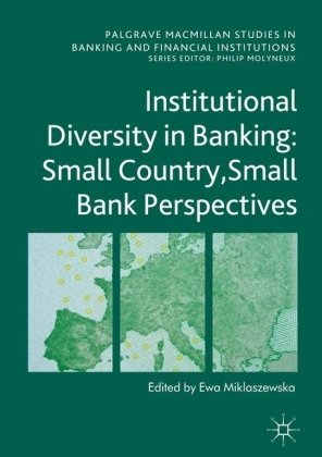 Institutional Diversity in Banking