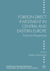 Foreign Direct Investment in Central and Eastern Europe