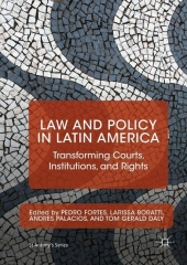 Law and Policy in Latin America