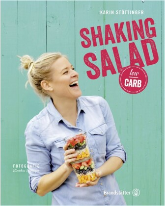 Shaking Salad low carb