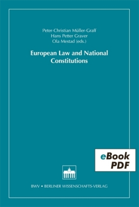 European Law and National Constitutions