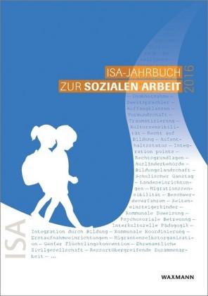 ISA-Jahrbuch zur Sozialen Arbeit 2016