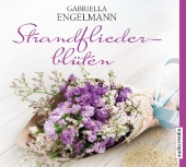Strandfliederblüten, 5 Audio-CDs Cover