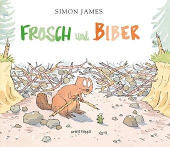 Frosch und Biber