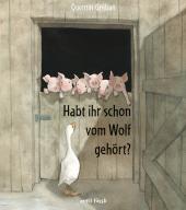 Habt ihr schon vom Wolf gehört? Cover