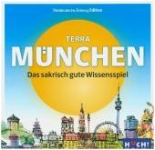 Terra München (Spiel) Cover