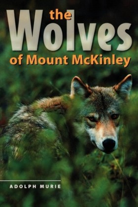 Wolves of Mount McKinley