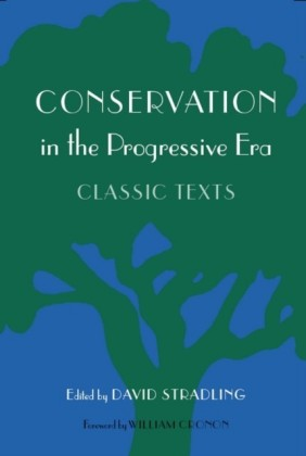 Conservation in the Progressive Era