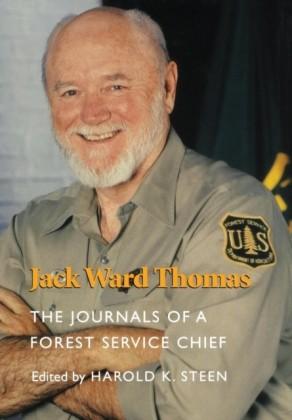Jack Ward Thomas