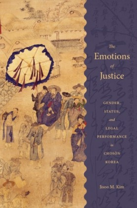 Emotions of Justice