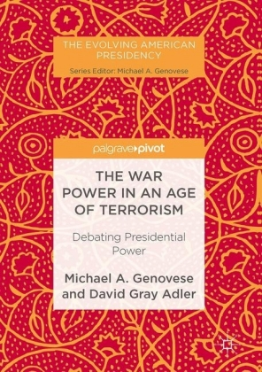 The War Power in an Age of Terrorism