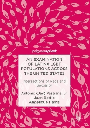An Examination of Latinx LGBT Populations Across the United States