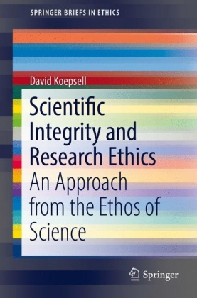Scientific Integrity and Research Ethics