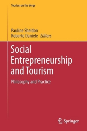 Social Entrepreneurship and Tourism