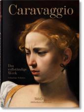 Caravaggio. Das vollständige Werk Cover