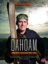 Dahoam Cover