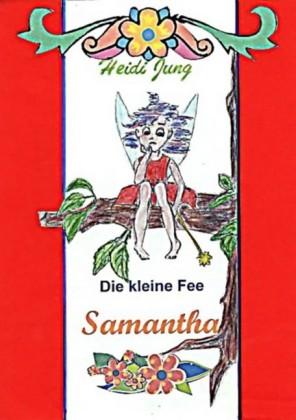 Die kleine Fee Samantha