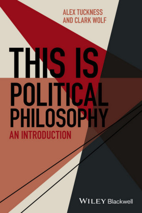 This Is Political Philosophy