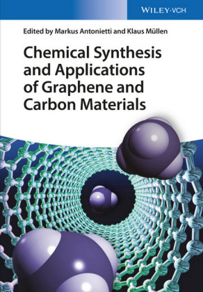 Chemical Synthesis and Applications of Graphene and Carbon Materials