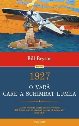 1927. O vara care a schimbat lumea