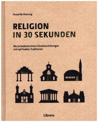 Religion in 30 Sekunden