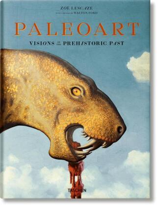 Paläo-Art: Darstellungen der Urgeschichte