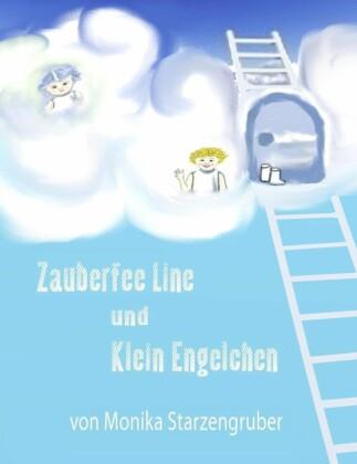 Zauberfee Line und Klein Engelchen
