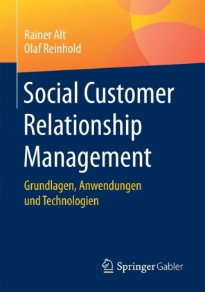 Social Customer Relationship Management