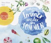 Immer wieder im Sommer, 5 Audio-CDs Cover