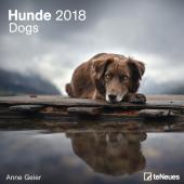 Hunde 2018 Cover