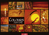 Colours of Nature 2018