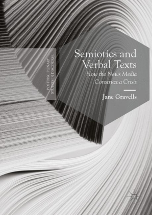 Semiotics and Verbal Texts