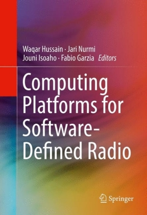 Computing Platforms for Software-Defined Radio
