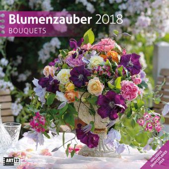 Blumenzauber 2018