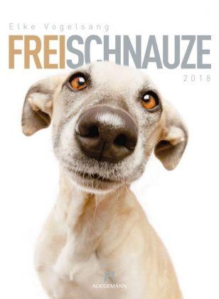 Frei Schnauze 2018