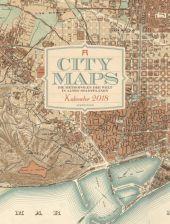 City Maps 2018