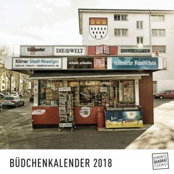 Büdchenkalender 2018