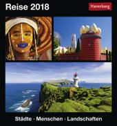 Reise - Kalender 2018