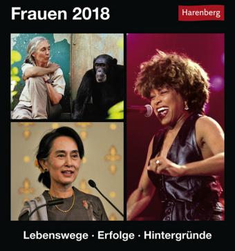 Frauen 2018
