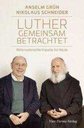 Luther gemeinsam betrachtet Cover