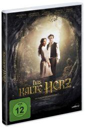 Das kalte Herz, 1 DVD