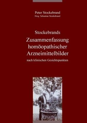 Stockebrands Zusammenfassung homöopathischer Arzneimittelbilder