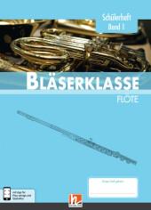 5. Klasse, Schülerheft - Flöte