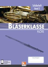 6. Klasse, Schülerheft - Flöte