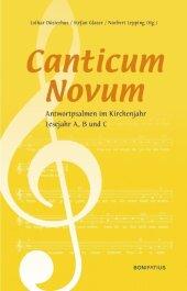 Canticum Novum, Antwortpsalmen im Kirchenjahr Cover