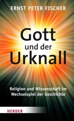 Gott und der Urknall