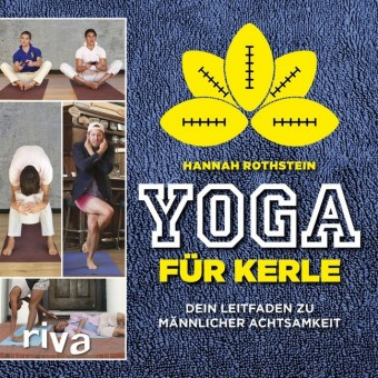 Yoga für Kerle