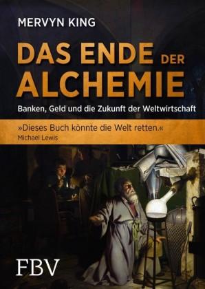 Das Ende der Alchemie