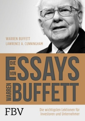 Die Essays von Warren Buffett